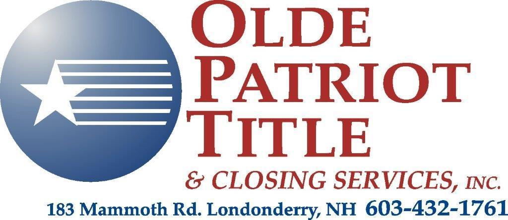 Olde Patriot Title